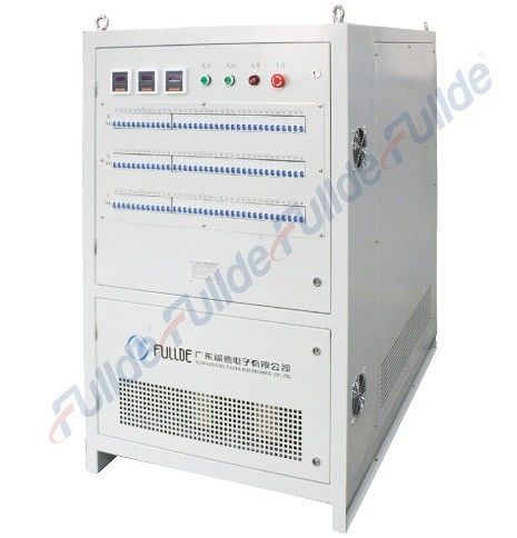 Indoor 50KVA AC Medium Voltage Load Bank With Software Programmable Control