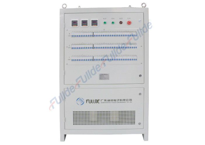 IP56 Rainproof Hoisting Resistance Load Bank Testing Reactive Power System