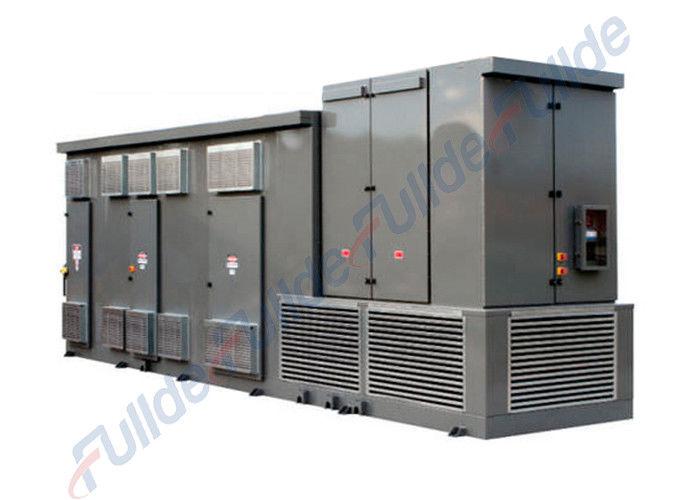 Adjustable Generator Testing Load Bank With Control Pattern Interlock Function