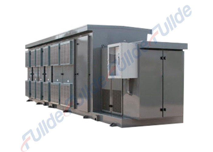 Continuous High Power Dummy Load Bank , Load Bank Testing Diesel Generators